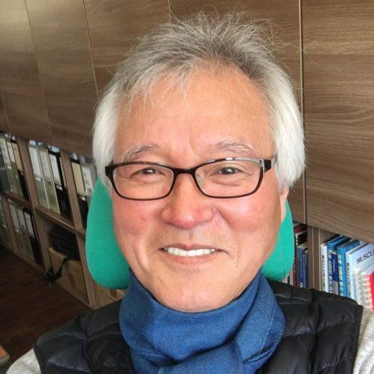 In Hyeub Baek