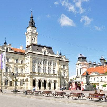 ISST Camp, Scolio Centar (Novi Sad, Serbia)