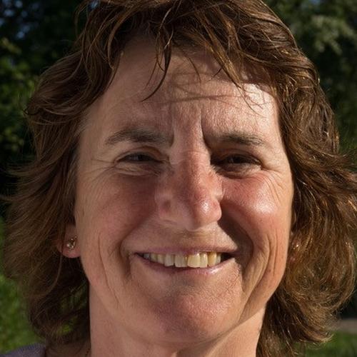 Janine Kerstholt