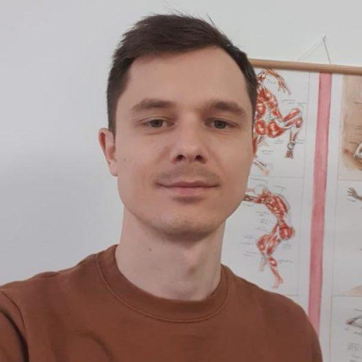 Adrian Ovidiu Bisog