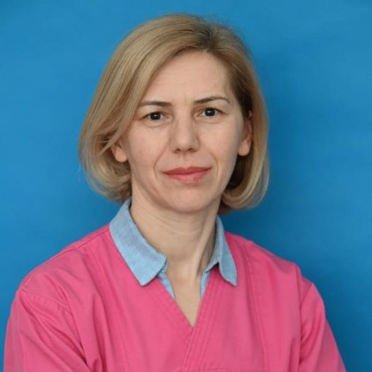 Marlena Vizitiu