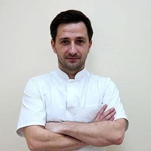 Ilya Radzionau